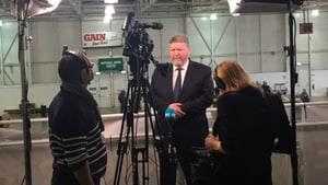 James Reilly loses his seat in Dublin Fingal
