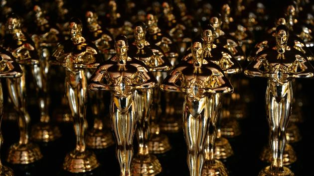 Rock, 'Revenant' lead Oscar chatter