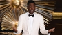 Chris Rock poked fun at the controversy over diversity at the Oscars