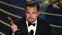 DiCaprio - His wait is finally over