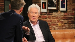 The Late Late Show Extras: Richard Gere