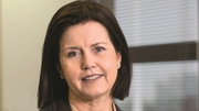 FBD's chief executive Fiona Muldoon said she believes insurance premiums in Ireland are and will remain high