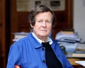 Public interview with David Hare