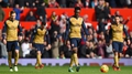 Dunphy: Arsenal don't have the balls to win title