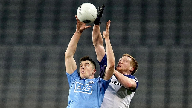 Ciarán Whelan believes the introduction of the mark won't add a lot in the modern game