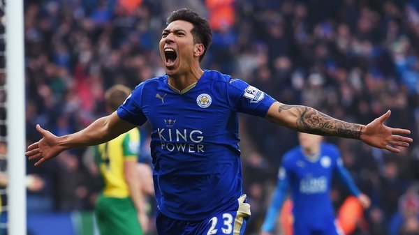 Leonardo Ulloa's late winner against Norwich certainly released the pressure