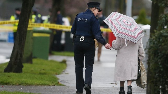 Gardaí are drawing up plans for a major security operation for Vincent Ryan's funeral