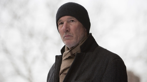 A great performance from Richard Gere