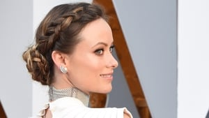 Olivia Wilde's braided upstyle at the 2016 Oscars was one of the standout hairstyles from the red carpet. Check out this step-by-step guide to recreating it at home!