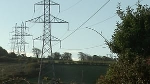 Planning permission for the pylons was granted by An Bord Pleanála after an oral hearing last year