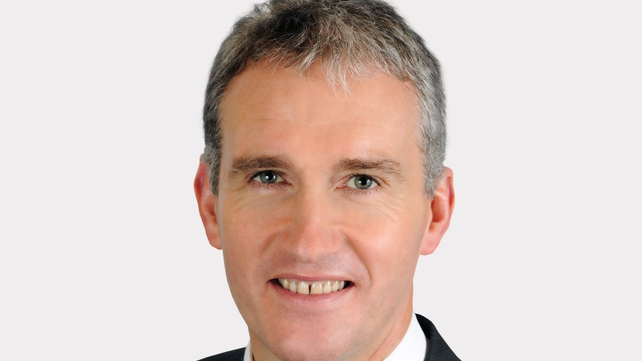 Tom Barry was one of four Fine Gael TDs who lost his seat in Co Cork