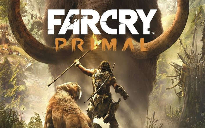 "Review: video game ""Far Cry Primal"""