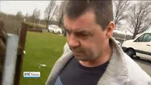 Seamus Daly, accused of the Omagh bombing, is released from prison