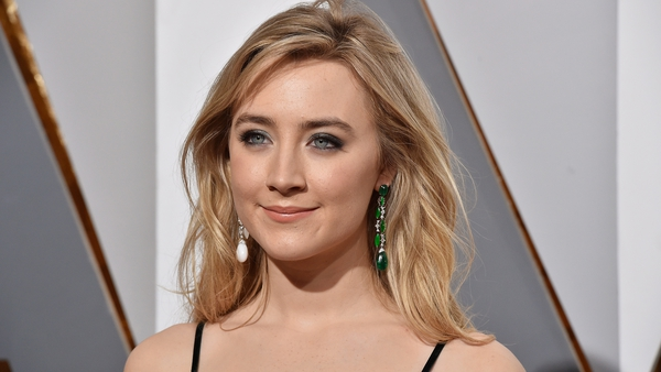 Saoirse Ronan says her Broadway debut is taking its toll
