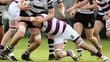 Calls for ban on tackling in schools rugby