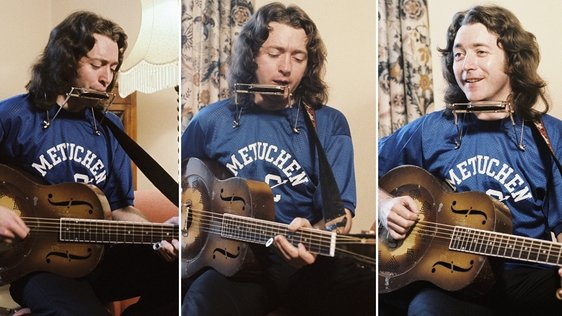 Rory Gallagher (1983)