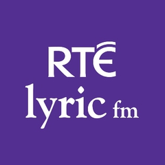 RTÉ lyric fm CD label