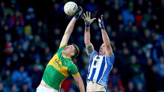 Joe Brolly: 'The big problem is the blanket defence and this does nothing at all to diffuse that problem.'