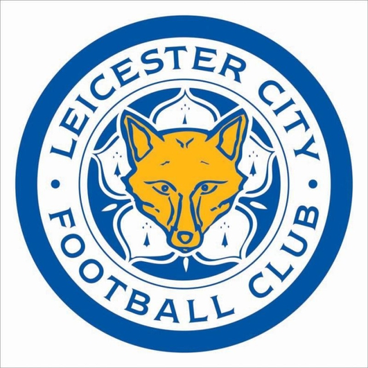 Leicester Are The Premier League Champions