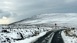The Link Road, Comeragh Mountains, Nire Valley, Co Waterford (Pic: Michael Wall)
