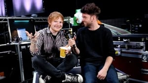 Ed Sheeran recorded Ag Smaoineamh Ós Árd while on tour in Australia