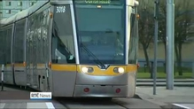 Luas drivers escalate industrial action
