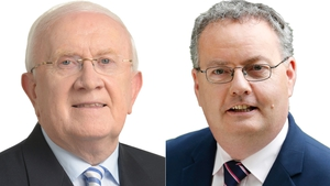 The post will be filled by secret ballot when the Dáil returns next week.