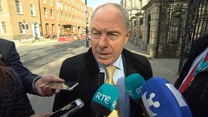 Minister Michael Ring said it was the largest ever State investment in Mayo