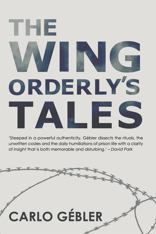 """The Wing Orderly's Tales"" by Carlo Gebler"