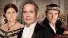 Doctor Thorne stars Rebecca Front, Tom Hollander,