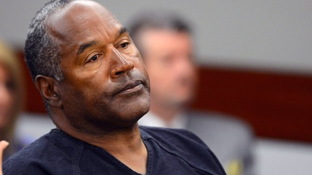 OJ Simpson was acquitted of the double murder in 1995