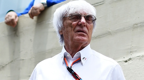 The aging motorsport chief has taken the drivers' side in latest F1 row