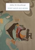 """""""Dán do Thadhg/A Poem for Tadhg"""" by Ailbhe Ní Ghearbhuigh"""