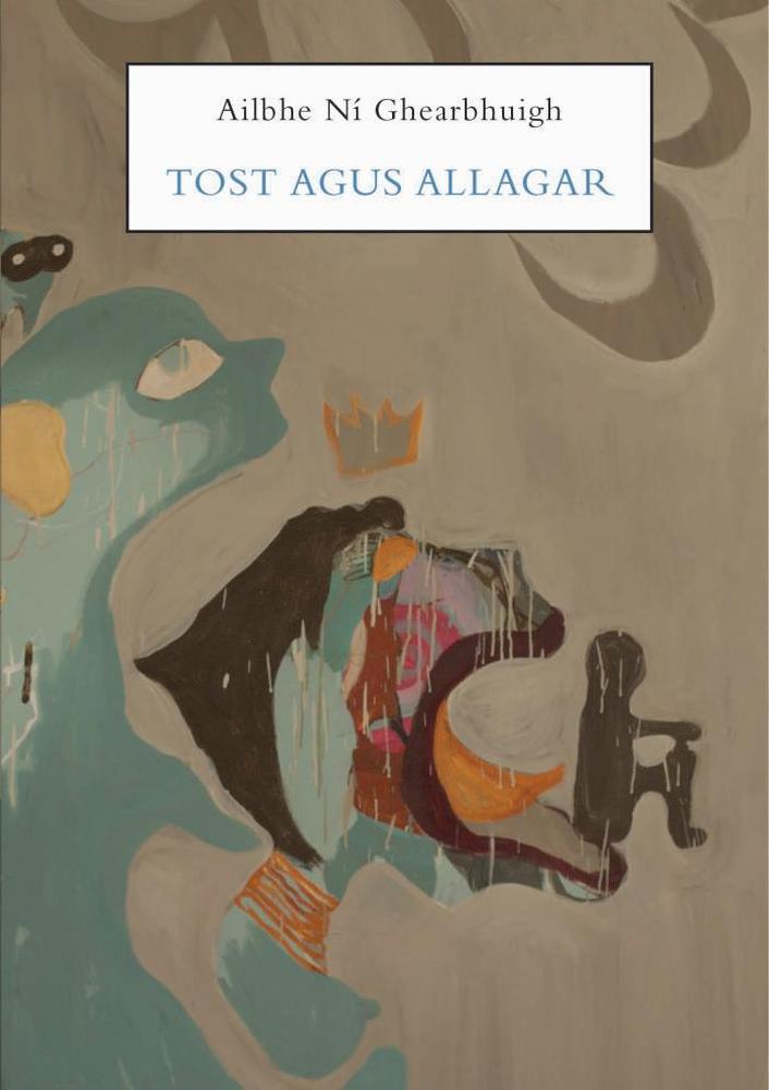 """""""Rianta/Traces"""", a poem by Ailbhe Ní Ghearbhuigh"""