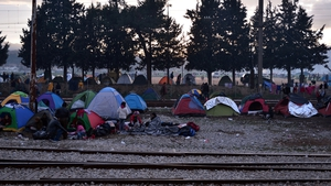 Greece has asked the EU for €480min emergency funds to help shelter 100,000 refugees