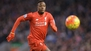 Origi sets sights on Reds return before season end