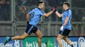 Dubs produce stirring comeback to edge out Cork