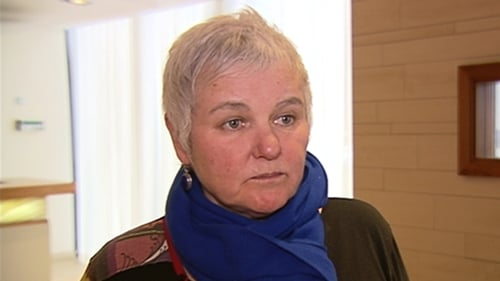 Bríd Smith warned that people with no alternative to fossil fuels will suffer if there is a carbon tax hike
