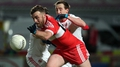 McGuckin airs frustration at 'basic' Derry errors
