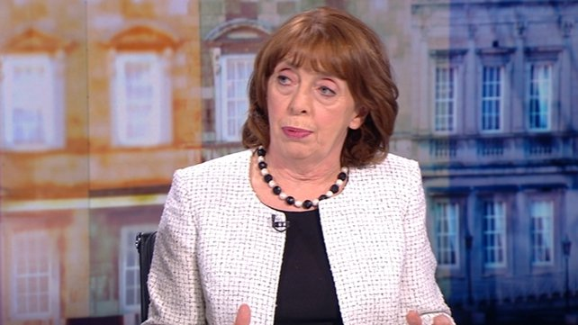 Róisín Shortall said the Social Democrats would engage in the discussions