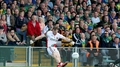 Hennelly the hero as Mayo get off the mark