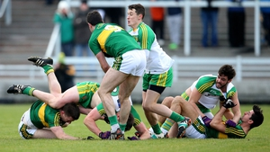 Kerry prevailed in a fiery Austin Stack Park meeting with Donegal
