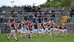Westmeath defeated London in Division 2A