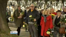 Remembrance services held for women who died in Magdalene laundries