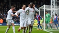 Benteke determined to fight for Liverpool place