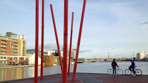 Dublin has become one of the first cities to host Airbnb Trips