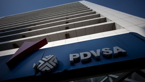 Fitch has downgraded its outlook on Venezuela's state oil company PDVSA