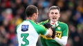 McGee gets one-match ban after Battle of Tralee