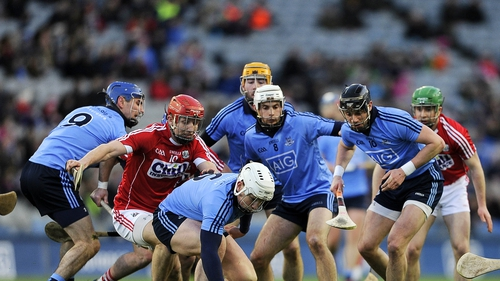 A ten-point winning margin somewhat flattered Dublin as they put Cork to the sword at Croke Park