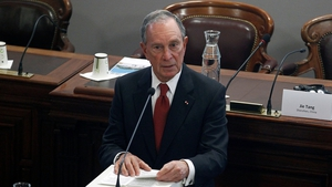 Michael Bloomberg built a media empire before becoming mayor of New York